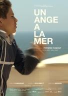Un ange à la mer - French Movie Poster (xs thumbnail)