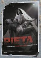 Pieta - Dutch Movie Poster (xs thumbnail)