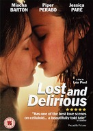 Lost and Delirious - British Movie Cover (xs thumbnail)