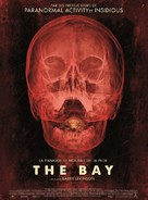 The Bay - French Movie Poster (xs thumbnail)