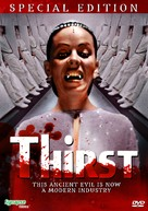 Thirst - DVD cover (xs thumbnail)