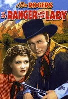 The Ranger and the Lady - DVD cover (xs thumbnail)