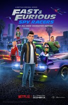 """""""Fast & Furious"""" - Movie Poster (xs thumbnail)"""