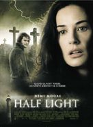 Half Light - French Movie Poster (xs thumbnail)