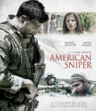 American Sniper - Italian Movie Cover (xs thumbnail)