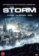 """The Storm"" - Danish DVD movie cover (xs thumbnail)"