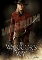 The Warrior's Way - Movie Poster (xs thumbnail)