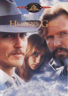 Heaven's Gate - Movie Cover (xs thumbnail)