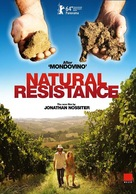 Natural Resistance - French Movie Poster (xs thumbnail)