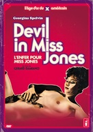 The Devil in Miss Jones - French DVD cover (xs thumbnail)