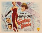 The Bamboo Blonde - Movie Poster (xs thumbnail)