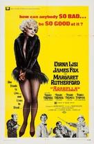 Arabella - Movie Poster (xs thumbnail)
