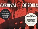 Carnival of Souls - British Movie Poster (xs thumbnail)