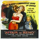 Affair in Reno - Movie Poster (xs thumbnail)