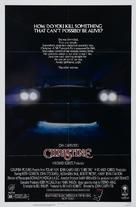 Christine - Movie Poster (xs thumbnail)