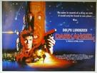 Dark Angel - British Movie Poster (xs thumbnail)