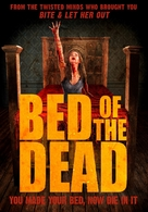 Bed of the Dead - Canadian Movie Cover (xs thumbnail)