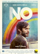 No - French Movie Poster (xs thumbnail)