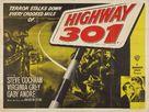 Highway 301 - British Movie Poster (xs thumbnail)