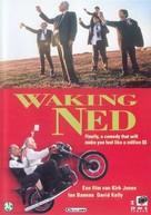 Waking Ned - Dutch poster (xs thumbnail)