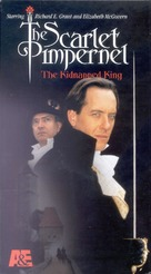 """""""The Scarlet Pimpernel"""" - Movie Cover (xs thumbnail)"""