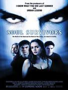 Soul Survivors - Movie Poster (xs thumbnail)
