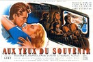 Aux yeux du souvenir - French Movie Poster (xs thumbnail)