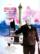 Le gentleman d'Epsom - French Movie Poster (xs thumbnail)