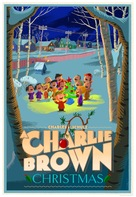 A Charlie Brown Christmas - Movie Poster (xs thumbnail)