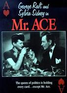 Mr. Ace - DVD cover (xs thumbnail)