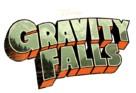 """""""Gravity Falls"""" - Logo (xs thumbnail)"""