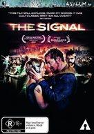 The Signal - Australian Movie Cover (xs thumbnail)