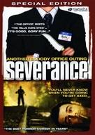Severance - Movie Cover (xs thumbnail)