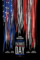 Patriots Day - Teaser movie poster (xs thumbnail)