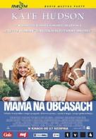 Raising Helen - Polish Movie Poster (xs thumbnail)