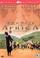 Nirgendwo in Afrika - Dutch Movie Cover (xs thumbnail)