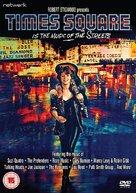 Times Square - British DVD cover (xs thumbnail)