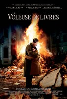 The Book Thief - Canadian Movie Poster (xs thumbnail)
