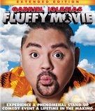 The Fluffy Movie - Blu-Ray cover (xs thumbnail)