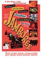 Jamboree - DVD cover (xs thumbnail)