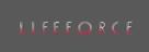Lifeforce - Logo (xs thumbnail)