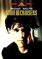 Eddie and the Cruisers - DVD cover (xs thumbnail)