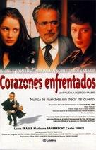 Left Luggage - Spanish Movie Poster (xs thumbnail)