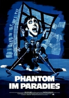 Phantom of the Paradise - German Movie Poster (xs thumbnail)