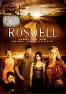 """Roswell"" - Movie Cover (xs thumbnail)"
