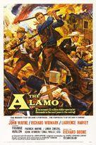 The Alamo - Movie Poster (xs thumbnail)