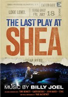 The Last Play at Shea - Movie Cover (xs thumbnail)