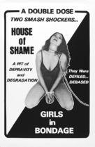 Olga's House of Shame - Combo poster (xs thumbnail)