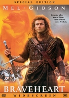 Braveheart - German Movie Cover (xs thumbnail)