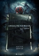 Imaginaerum - Finnish Movie Poster (xs thumbnail)